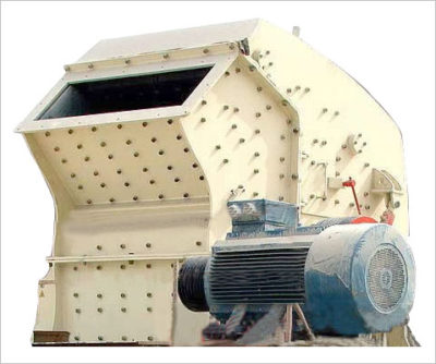 Horizontal Shaft Impactor HSI