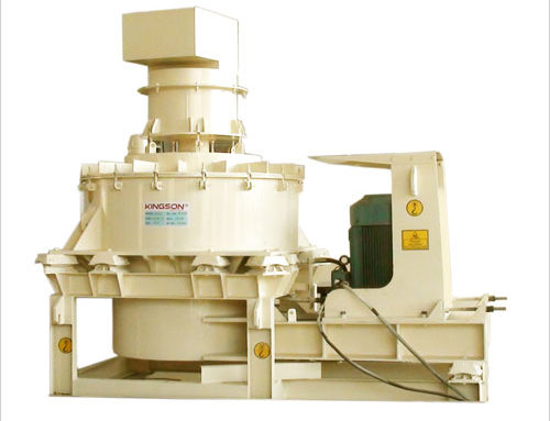 Vertical Shaft Impactor Vsi